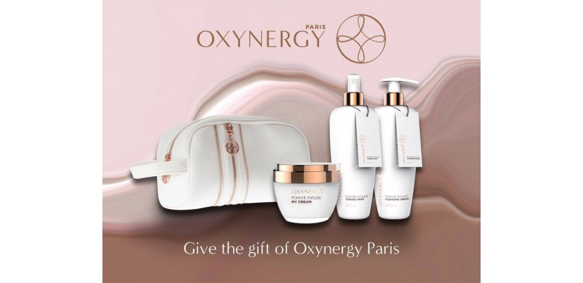 Oxynergy Paris