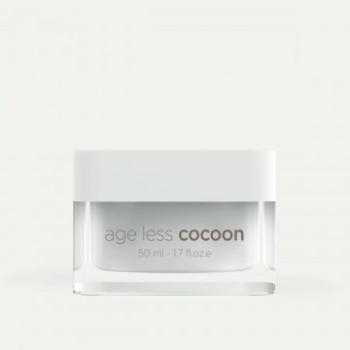 Age Less coocon (50ml) - ekstreemne toitev öökreem vananemisnähtude vähendamiseks ja jume parandamiseks.