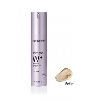 ultimate W+ bb cream    50ml